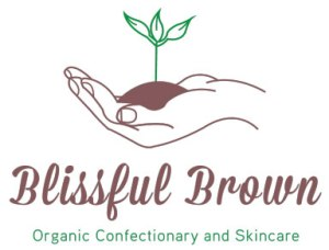 Blissful Brown logo