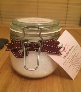 Organic Epsom Essential Salts
